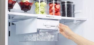 Nguyên Nhân Tủ Lạnh Của Bạn Mất Lạnh Hoàn Toàn