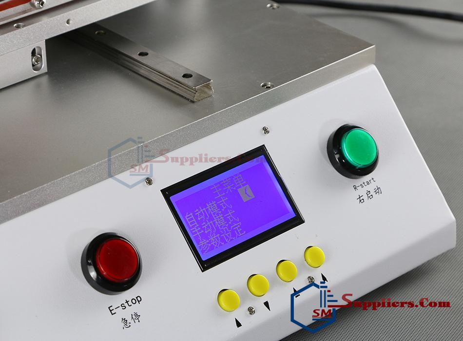 Combo máy ép kính nên sở hữu cho trung tâm sửa điện thoại chuyên nghiệp (2)