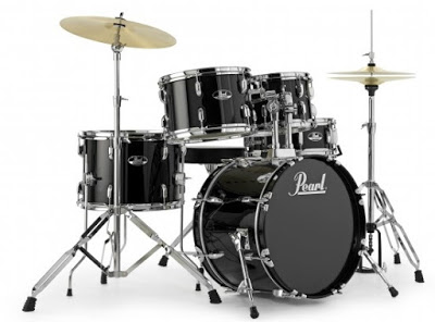 Bộ Trống Pearl Roadshow RS585C-C