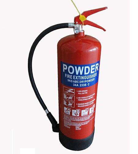 Những vị trí lắp đặt bình cứu hỏa phù hợp hiệu quả cao1