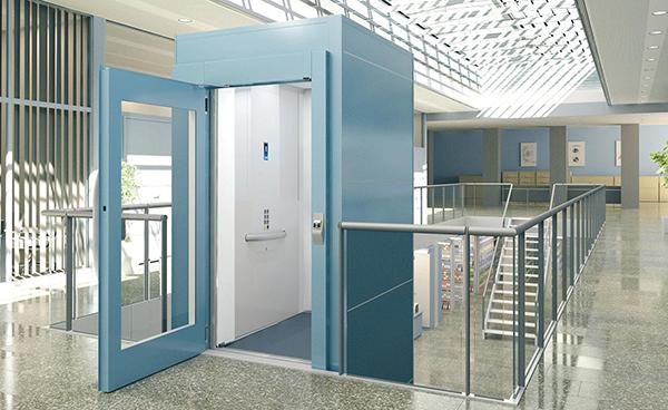 110.mức chi phí hợp lý để lắp đặt thang máy gia đình.ảnh 1