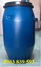 Sử dụng thùng nhựa chứa nước sinh hoạt lâu có an toàn không.