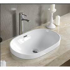 Mua chậu lavabo loại nào phù hợp cho phòng tắm.