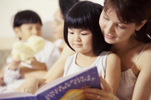 Chia sẻ kinh nghiệm dạy tiếng Anh cho trẻ em tại nhà(2)