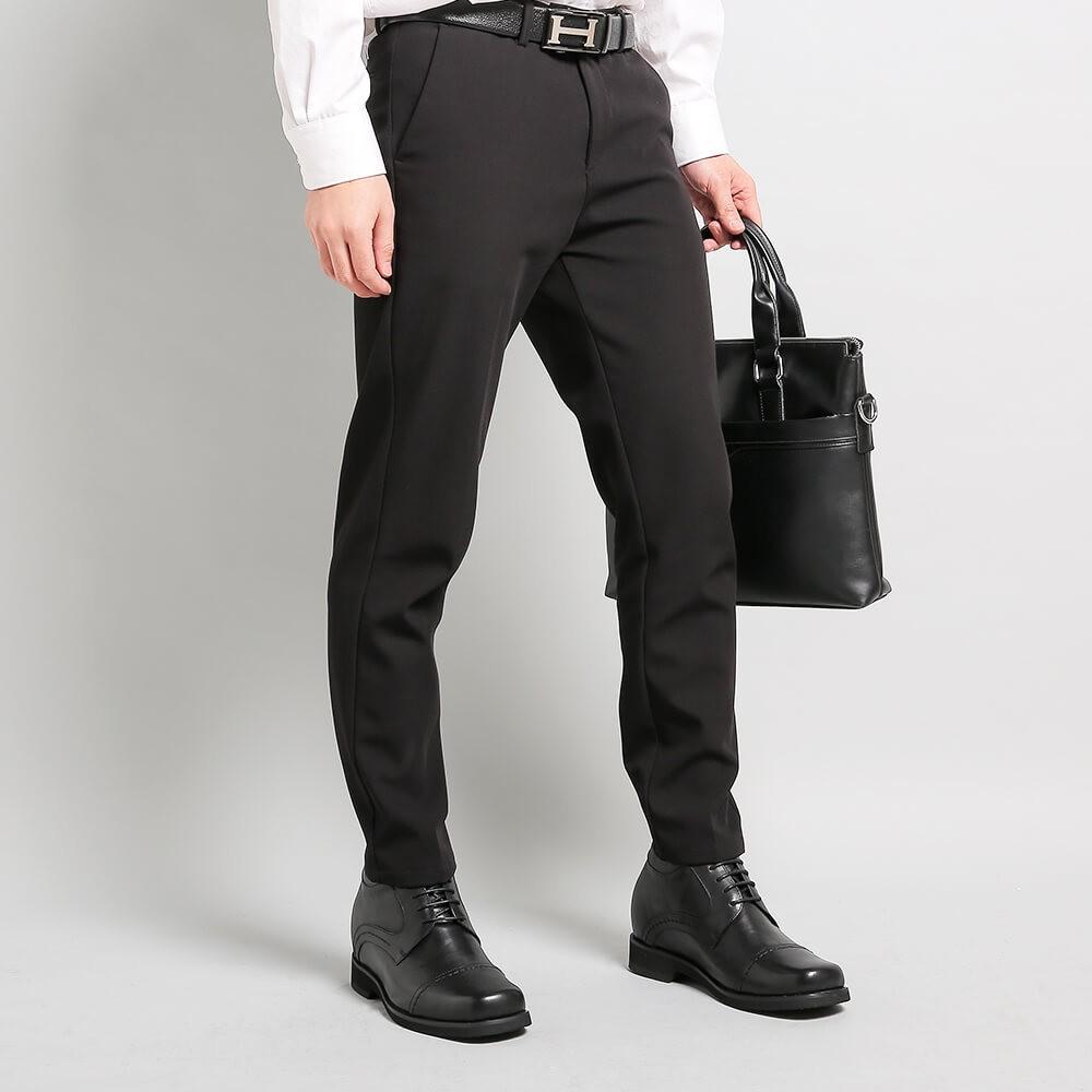 Giày nam tăng chiều cao mang đến những lợi thế nào (2)